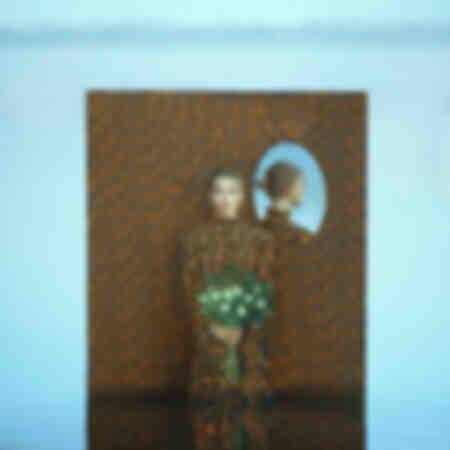 portret in bloemen 006