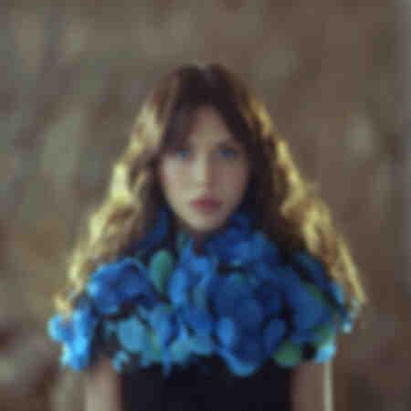 portret in bloemen 009