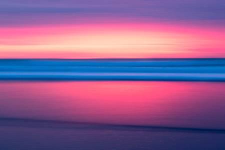Ocean lights 1