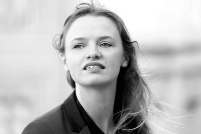 Sara Forestier En 2013