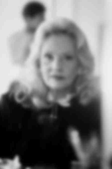 Jeanne Moreau Paris 1994