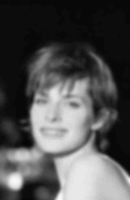 Nasstasja Kinski Bordeaux 1987