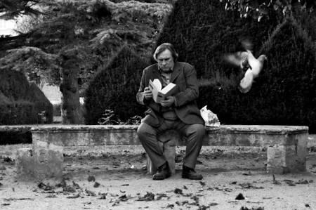 Gérard Depardieu Pons 2009