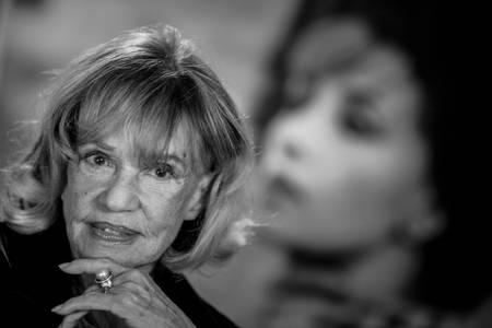 Jeanne Moreau 2008
