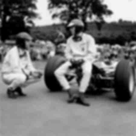 1964 Belgian Grand Prix
