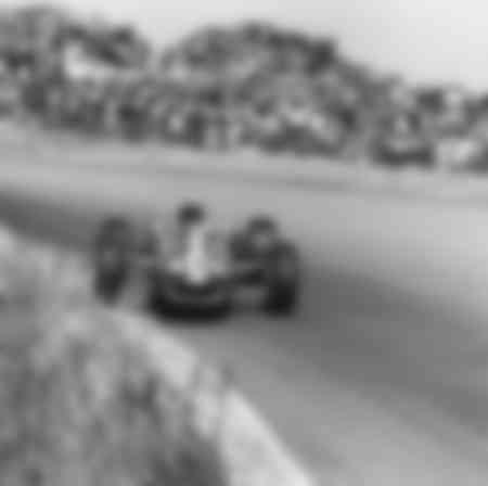 Dan Gurney en 1966