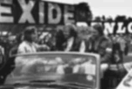 Sfilata dei vincitori 1972