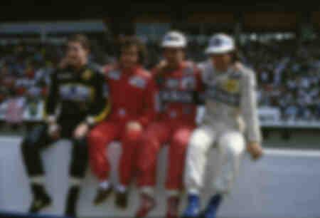 Grand Prix 1986