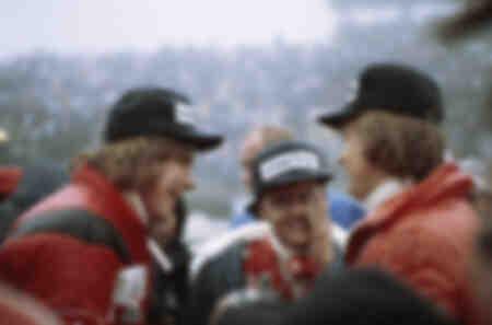 1976 Gran Premio automobilistico giapponese
