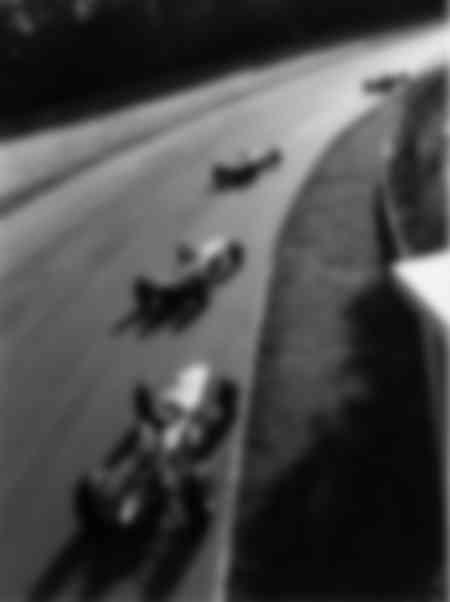 1965 Italian Grand Prix