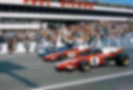 1971 franska Grand Prix