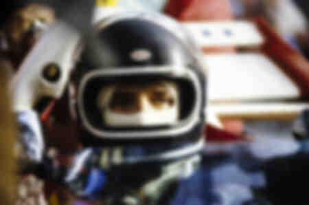 Jacky Ickx 1971