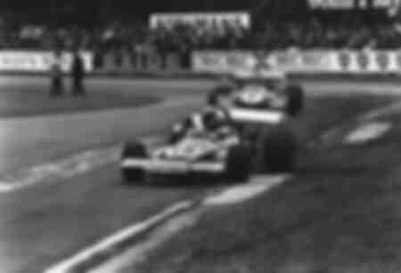 Het Europees kampioenschap Formule 2 van 1972