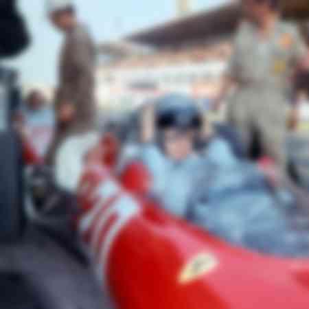 Lorenzo Bandini en 1966