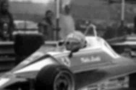 Gran Premio de Italia Niki Lauda 1976