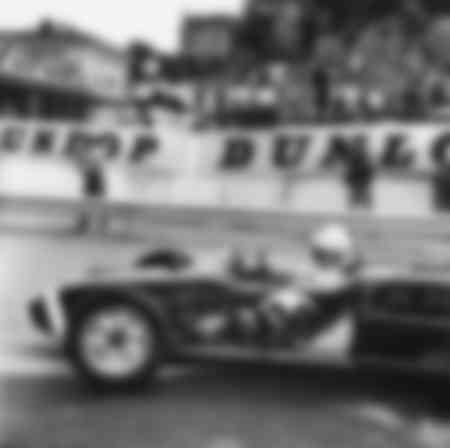 Stirling Moss 1961