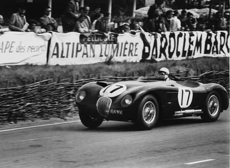24h du Mans 1953