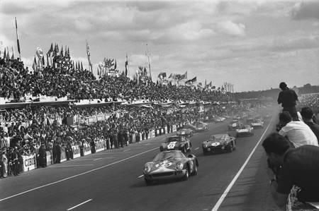 24h du Mans 1965