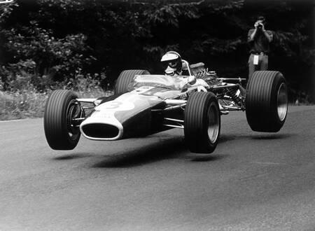 Grand Prix d'Allemagne 1967