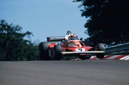 Grand Prix d'Allemagne 1976