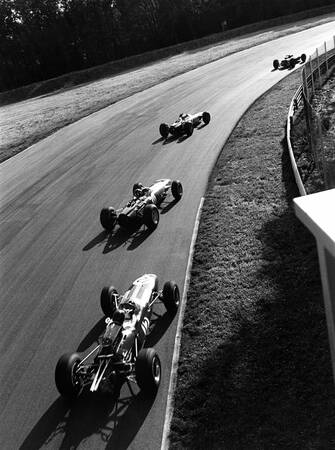 Grand Prix d'Italie 1965