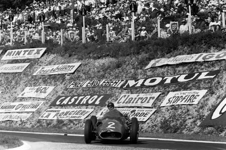 Grand prix de France 1957 - 2