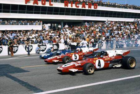 Gran Premio di Francia 1971