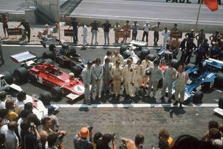 Grand Prix de France 1973