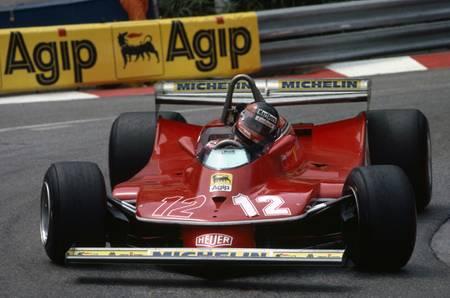 Grand Prix de Monaco 1979