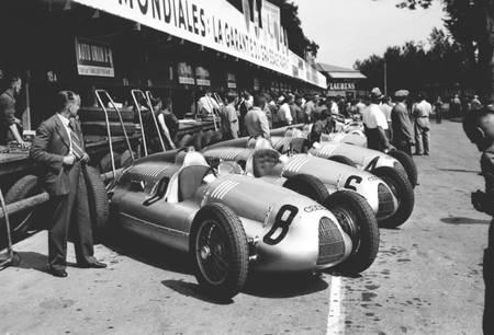 Grand Prix de Suisse 1938