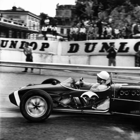 Stirling Moss en 1961