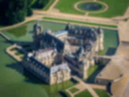 Chantilly kasteel 2