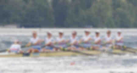 2011 World Rowing Championships in Bled