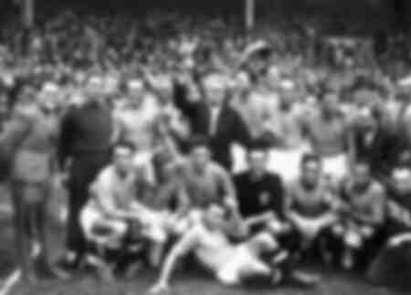 Italy wins the world cup 1938