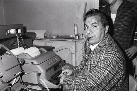 Michel Galabru - 1980