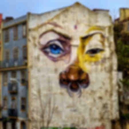 Clin d œil de Lisbonne