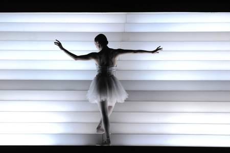 stair dancer