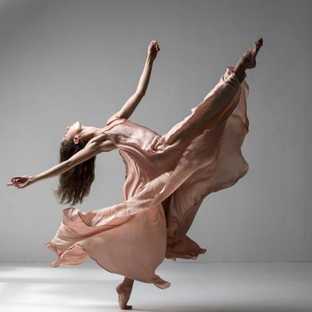 Marion dancer