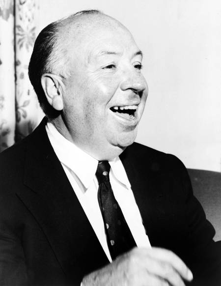 Alfred Hitchcock - 1956