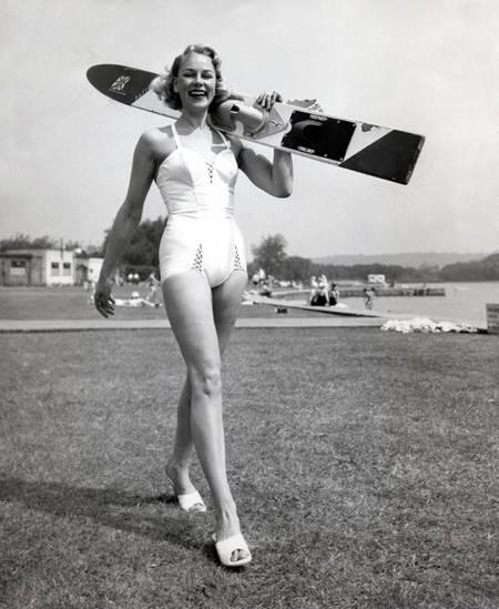 Modello Patti Morgan
