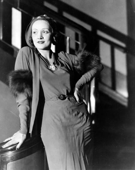 Marlene Dietrich - 1904