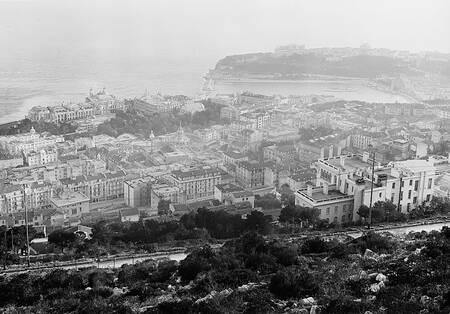 Panorama de Monte Carlo