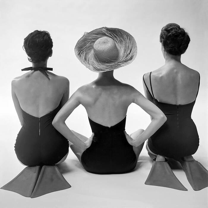 photo mode vintage achat vente photos d 39 art artphotolimited. Black Bedroom Furniture Sets. Home Design Ideas