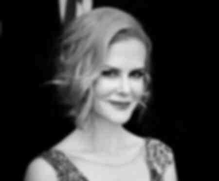 Nicole Kidman i Bodrum maj 2017