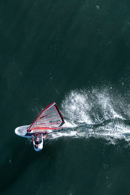 WINDSURFER - The race 2