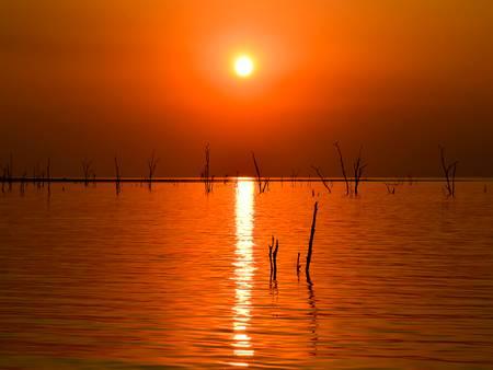 ZAMBEZE Sunset