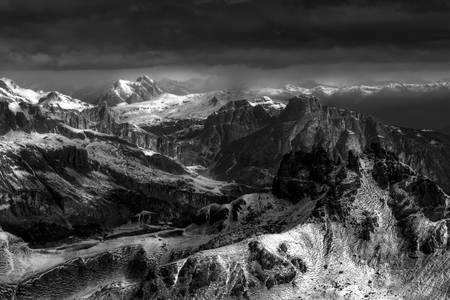 Dolomites II