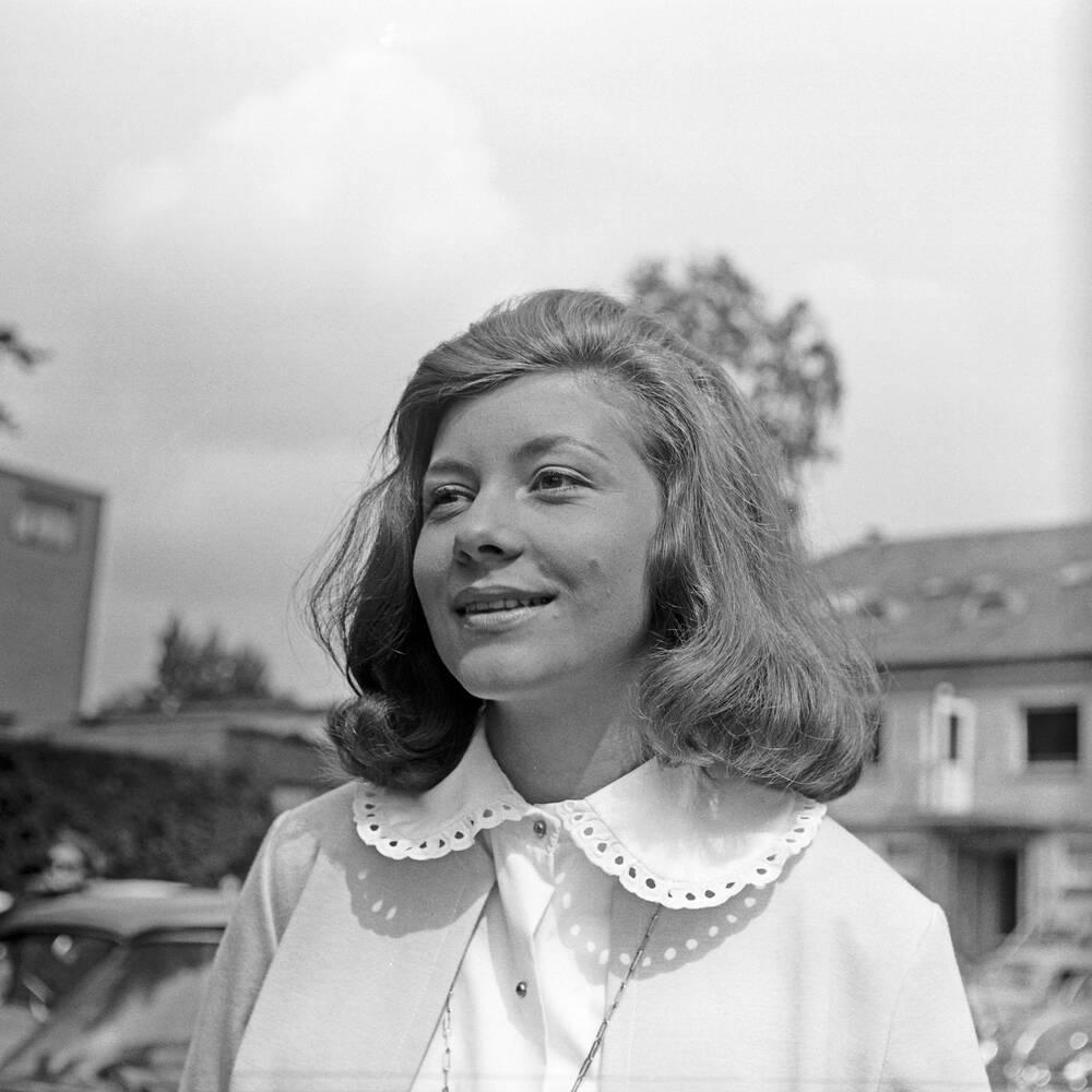 Marion Jacob 1960er Jahre Bild Kaufen Verkaufen