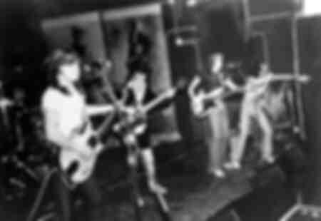 AC DC in concerto 1970