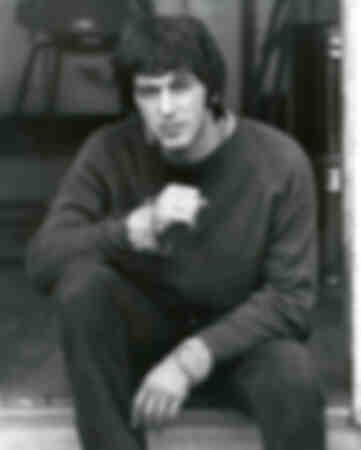 Al Pacino 1969